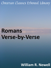 more information about Romans Verse-by-Verse - eBook