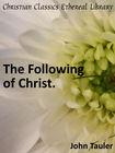 more information about Following of Christ - eBook