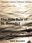 more information about Holy Rule of St. Benedict - eBook