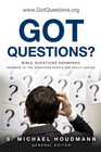 more information about Got Questions?: Bible Questions Answered - Answers to the Questions People Are Really Asking - eBook