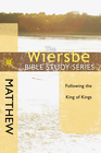 more information about The Wiersbe Bible Study Series: Matthew - eBook