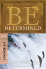 more information about Be Determined - eBook
