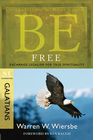 more information about Be Free - eBook