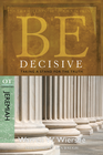 more information about Be Decisive - eBook