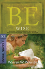 more information about Be Wise - eBook