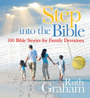 more information about Step into the Bible: 100 Bible Stories for Family Devotions - eBook
