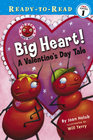 more information about Big Heart!: A Valentine's Day Tale - eBook
