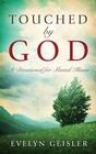more information about Touched by God: A Devotional for Mental Illness - eBook