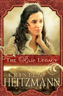 more information about Rose Legacy, The - eBook