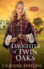 more information about Daughter of Twin Oaks - eBook
