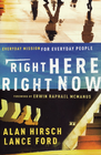 more information about Right Here, Right Now: Everyday Mission for Everyday People - eBook