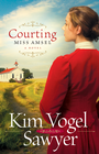 more information about Courting Miss Amsel - eBook