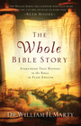 more information about Whole Bible Story, The: Everything That Happens in the Bible in Plain English - eBook