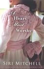 more information about Heart Most Worthy, A - eBook