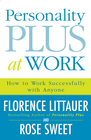 more information about Personality Plus at Work: How to Work Successfully with Anyone - eBook