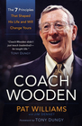 more information about Coach Wooden: The 7 Principles that Shaped His Life and Will Change Yours - eBook