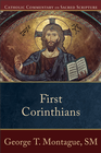 more information about First Corinthians: Catholic Commentary on Sacred Scripture [CCSS] -eBook