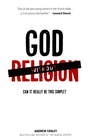 more information about God without Religion: Can It Really Be This Simple? - eBook
