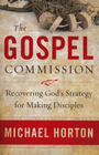 more information about Gospel Commission, The: Recovering God's Strategy for Making Disciples - eBook