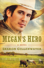 more information about Megan's Hero: A Novel - eBook