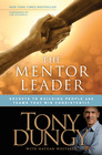 more information about The Mentor Leader - eBook