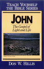 more information about John- Teach Yourself the Bible Series: The Gospel of Light and Life - eBook