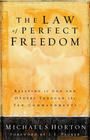 more information about The Law of Perfect Freedom: Relating to God and Others through the Ten Commandments - eBook