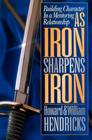 more information about As Iron Sharpens Iron: Building Character in a Mentoring Relationship - eBook