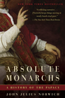 more information about Absolute Monarchs: A History of the Papacy - eBook