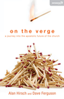 more information about On the Verge: A Journey Into the Apostolic Future of the Church - eBook