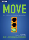 more information about Move: What 1,000 Churches Reveal about Spiritual Growth - eBook