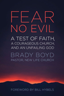 more information about Fear No Evil: The Church That Should Have Died - eBook