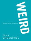 more information about WEIRD: Because Normal Isn't Working - eBook