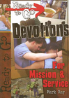 more information about Ready-to-Go Devotions for Mission and Service - eBook