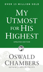 more information about My Utmost for His Highest, Updated - eBook