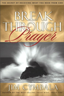 more information about Breakthrough Prayer - eBook