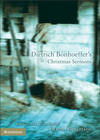 more information about Dietrich Bonhoeffer's Christmas Sermons - eBook