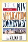 more information about Ezekiel: NIV Application Commentary [NIVAC] -eBook