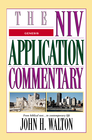 more information about Genesis: NIV Application Commentary [NIVAC] -eBook