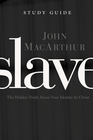 more information about Slave the Study Guide: The Hidden Truth About Your Identity in Christ - eBook