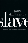 more information about Slave: The Hidden Truth About Your Identity in Christ - eBook