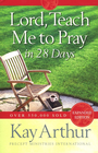 more information about Lord, Teach Me to Pray in 28 Days - eBook