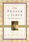 more information about The Prayer of Jabez Bible Study Leader's Edition: Breaking Through to the Blessed Life - eBook