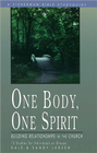 more information about One Body, One Spirit: Building Relationships in the Church - eBook