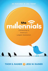 more information about The Millennials: Connecting to America's Largest Generation - eBook
