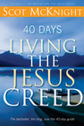 more information about 40 Days Living the Jesus Creed - eBook