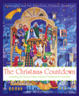 more information about Christmas Countdown: Creating 25 Days of New Advent Traditions for Families - eBook