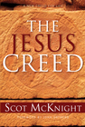 more information about The Jesus Creed: Loving God, Loving Others - eBook