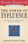 more information about Power of Influence - eBook