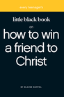 more information about Little Black Book on Winning a Friend - eBook